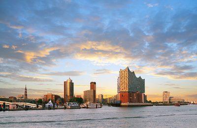 Willkommen Hamburg