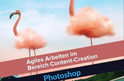 Content Creation mit Photoshop