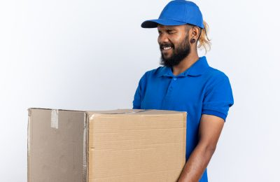 Verpackungsverschwendung im Onlinehandel