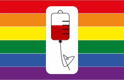 Gleichberechtigung beim Blutspenden