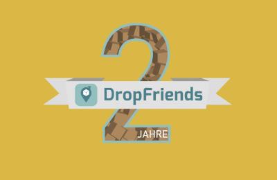 *Happy Birthday DropFriends!*